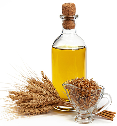 Wheat Germ Oil - The Stone Of life